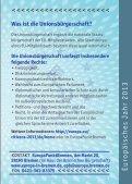 REISEPASS - Europa in Bremen - Page 7