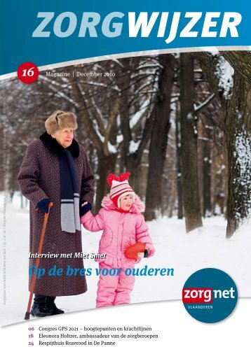 Elisabeth in Zorgwijzer (pdf, 1,89 MB) - KU Leuven
