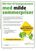 Download TØSINGEN august 2012 - mitsvendborg - Page 7