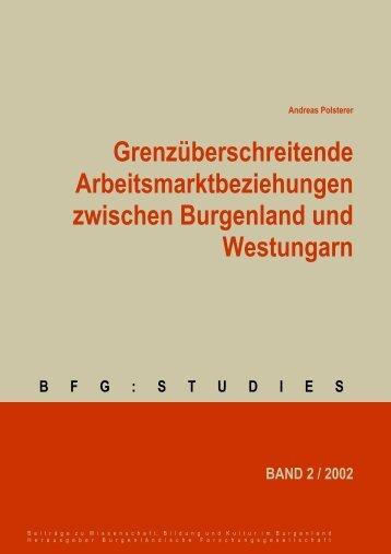 Download - Burgenländische Forschungsgesellschaft