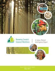 Renewing Canada's Greenest Workforce - fpsc-cspf.ca