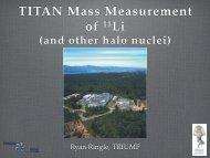 PDF - 7404kB - titan - Triumf