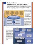 Achieving Distinction - Academics - Boise State University - Page 2