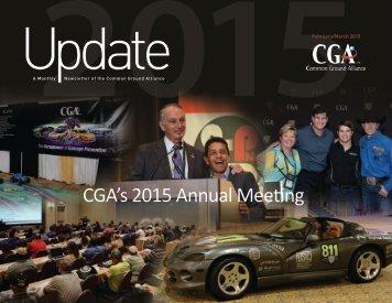 FebMar newsletter 2015 final
