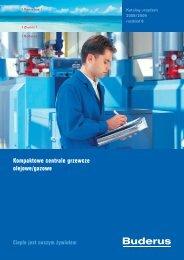 5. 08 - Kompaktowe centrale grzewcze olejowe-gazowe.pdf - Buderus
