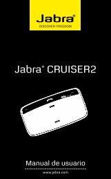 Jabra® CRUISER2 - Zenoon.com