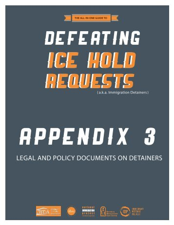 requests - National Immigration Project of the National Lawyers Guild