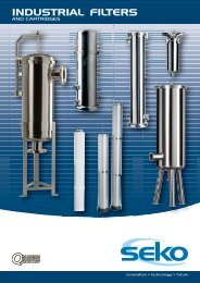 Filtri industriali_[UK] Industrial Filters - Reciprotor A/S
