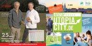 Hamburg Spezial 2011/2012 - Utopia City - Utopia.de