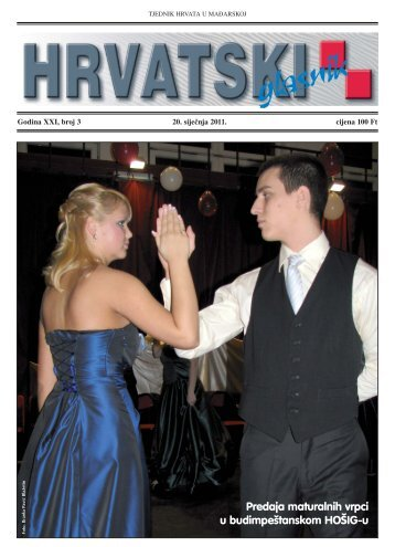 3. broj 20. siječnja 2011.