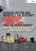 Wir Leben fussbALL. - DEMISPORT - Seite 5