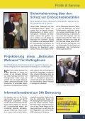 14. März: Gemeinde-Wahlen - Volkspartei Kottingbrunn - Page 5