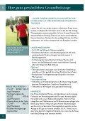 Gesundheitspauschalen - Moritz Klinik - Seite 2
