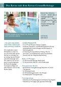 Gesundheitspauschalen - Moritz Klinik - Seite 3
