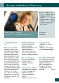 Gesundheitspauschalen - Moritz Klinik - Seite 5