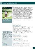Gesundheitspauschalen - Moritz Klinik - Seite 7