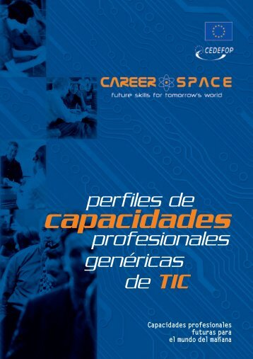 Career Space - Facultad de Informática de la Universidad ...