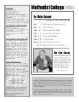 Fayetteville, NC - Methodist University - Page 3