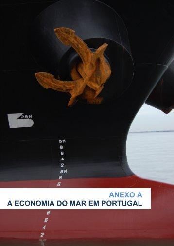 ANEXO A A ECONOMIA DO MAR EM PORTUGAL - Direção-Geral ...