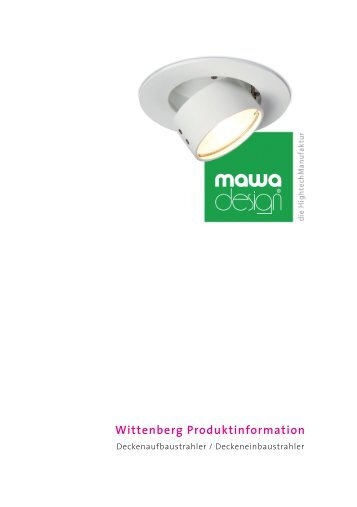 Mawa Design 10 free magazines from mawa design de