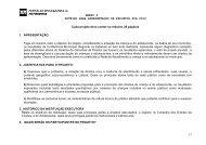 Roteiro para Apresentação de Projeto - FIA 2010 - Prefeitura ...
