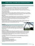 Download our Agriculture Brochure - Triangular Wave - Page 7