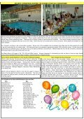 Atlantis Newsletter November - Atlantis Swimming Club - Page 3