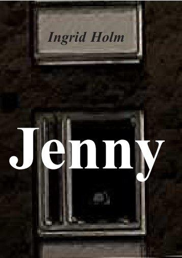 Jenny - Läs en bok