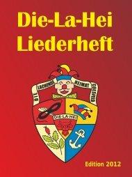 Edition 2012 - Die-la-hei.de