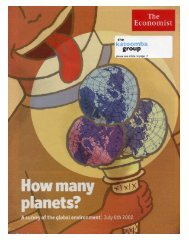 How Many Planets? - the Katoomba Group