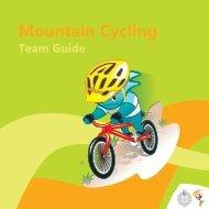 Sport Guide - Juegos Panamericanos de Guadalajara.