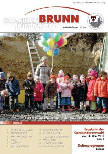 GZ 3-2010.pdf, Seiten 1-16 - Brunn am Gebirge