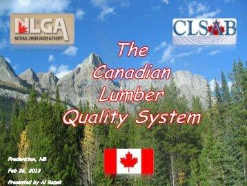 NLGA - Atlantic WoodWORKS!