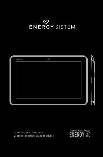ENERGY s10 - Energy Sistem