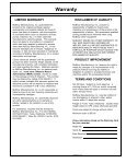 Operator's manual (PDF) - McElroy Manufacturing, Inc. - Page 3