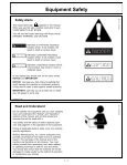Operator's manual (PDF) - McElroy Manufacturing, Inc. - Page 6