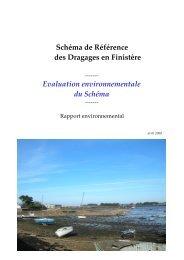 Rapport environnemental - Préfecture