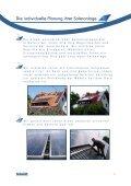 Solarpräsentation - Schmidt Dach- und Fassadenbau GmbH - Page 6