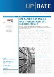 Themen dieser Aufgabe - Inspecta Treuhand AG