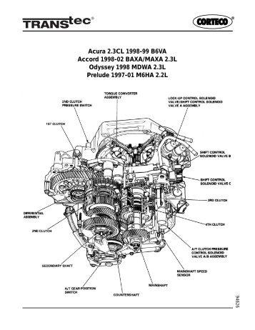 Gm 4t60e Repair Manual Download 4t65e 1 Pdf Automatic