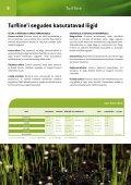 – Muru täiustamise nimel - DLF-TRIFOLIUM Group - Page 6