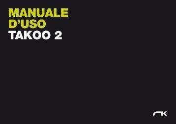MANUALE D'USO TAKOO 2 - Niviuk