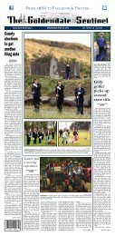 May 29, 2013 - Goldendale Sentinel