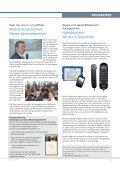 INTERNATIONAL JOURNAL Ausgabe 07/2007 - Schmersal - Seite 3