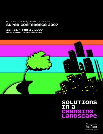 see the full conference program - Accessola2
