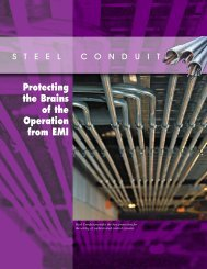 ASCO-Data Processing Firm - Steel Tube Institute
