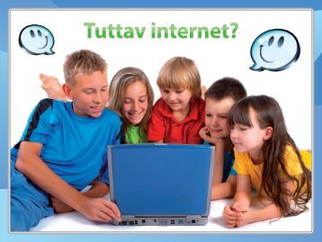 """voldik """"Turvaline internet?"""" - Politsei"""