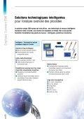 Intelligent Sensor Management - METTLER TOLEDO - Page 4