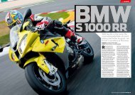 With two Rs in the name, the most anticipated bike of ... - Fast Bikes