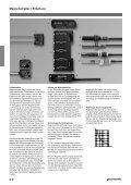 2-1 Magnetschalter - Schmersal - Seite 2